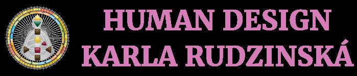 Karla Rudzinská | Human design